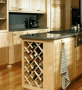 wine rack seperate xs