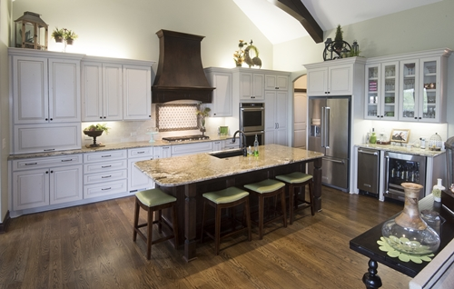 ABC KITCHEN AND BATH REMODELING and CABINETS in Boulder, Longmont ...