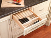 Drawer Knife Organizer