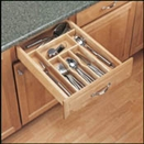 Drawer Silverware Organizer