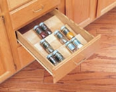 drawer Spice Organizer